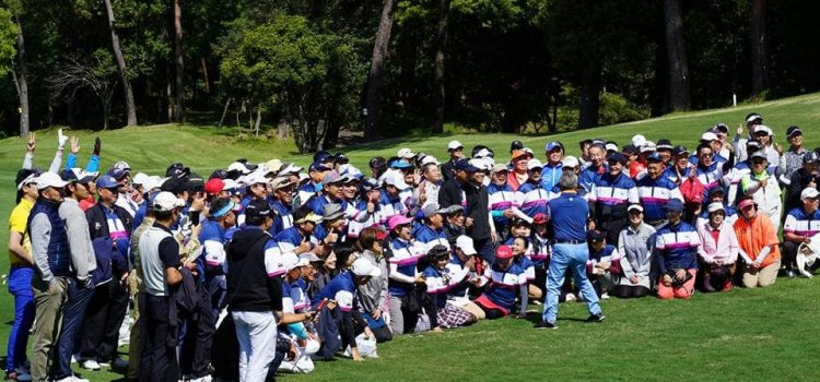 "The Important mission time between Government to Government Chonburi and MIE  122 Thai have joined ""EGA Pattaya Chonburi and MIE Golf friendship 2019 in MIE Japan for the Fourth Year All in one in the trip to japan  144 Thai golfers and non-Golfers from Chonburi provincial administration,Pattaya city hall, THA,attractions, businesses and EGA Thailand  Presented by EGA Thailand "