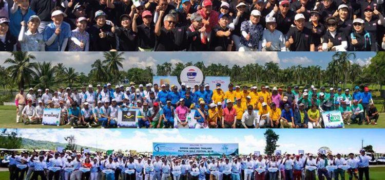12ปี ที่ผ่านมาสมาคมผู้บริการสนามกอล์ฟภาคตะวันออกEGA THAILAND ได้มาร่วมกันสร้างกิจกรรมหลายๆกิจกรรมทุกๆปีเช่น•Caddies championship •Pattaya Golf Festival •Thailand Golf Festival •Thailand home coming Golf Festival และ EGA/Mie Golf TOURไทยญี่ปุ่น ซึ่งเป็นหลายกิจกรรมหลายหลากหลายโครงการโดยมีจุดประสงค์อันเดียวกัน เพื่อสร้างสังคมเศรษฐกิจและการท่องเที่ยวโดยไมแสวงผลกำไร..ต้องขอบคุณสิงห์คอร์เปอเรชั่น การท่องเที่ยวแห่งประเทศไทย การกีฬาแห่งประเทศไทย